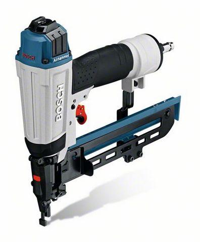 salidzini пневматический инструмент - Bosch GTK 40 Пневматический степлер - Скобосшиватели и гвоздильные молотки