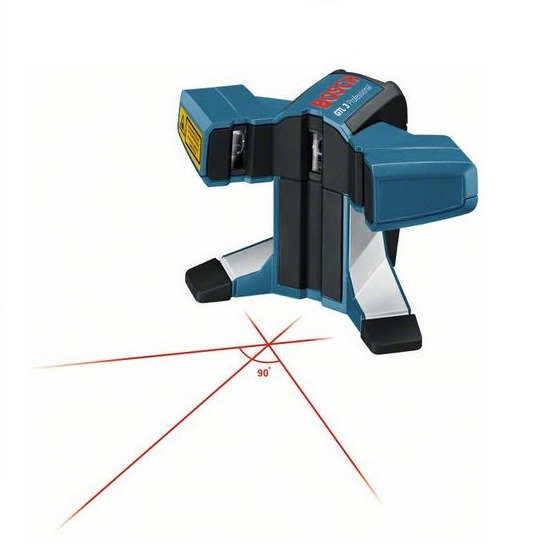 Уровни лазерные - Bosch GTL 3 Лазер для укладки керамической плитки