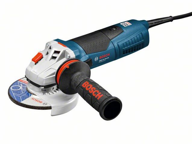 Angle grinder - Bosch GWS 11-125 CI угловая шлифмашина