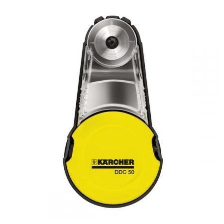 Другая уборочная техника - Пылеуловитель Karcher DDC 50