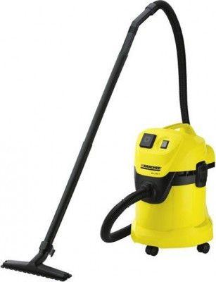 Пылесосы бытовые - Karcher WD 3.500 P пылесос