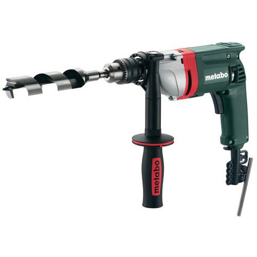 Drills electrical - Metabo BE 75-16 дрель