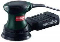 Шлифовка, полировка, гравировка - Metabo FSX 200 орбитальная шлифовальная машина