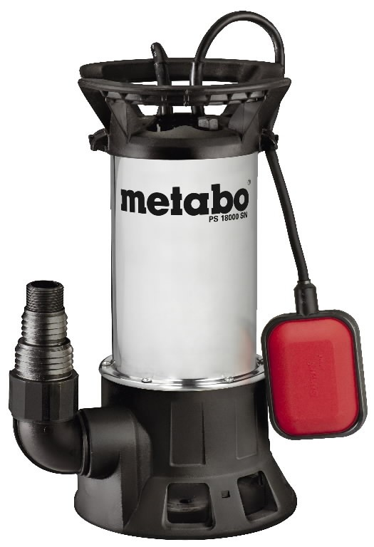 Metabo PS 24000 SG Pumps