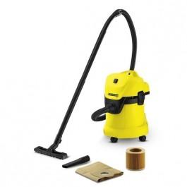 Пылесосы бытовые - Karcher MV 3 Пылесос для сухой и влажной уборки