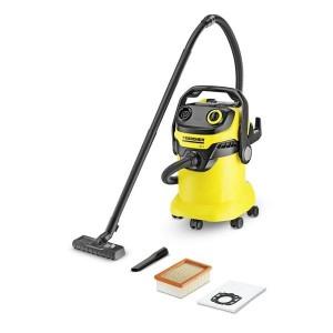 Пылесосы бытовые - Karcher MV 5 Пылесос для сухой и влажной уборки