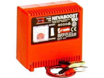 Зарядные устройства автомобильные - Зарядное устройство для аккумуляторов NEVABOOST 100