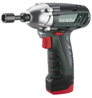 Metabo PowerMaxx SSD aккумуляторный ударный гайковерт Tools - POWER tools - Screwdrivers accumulator