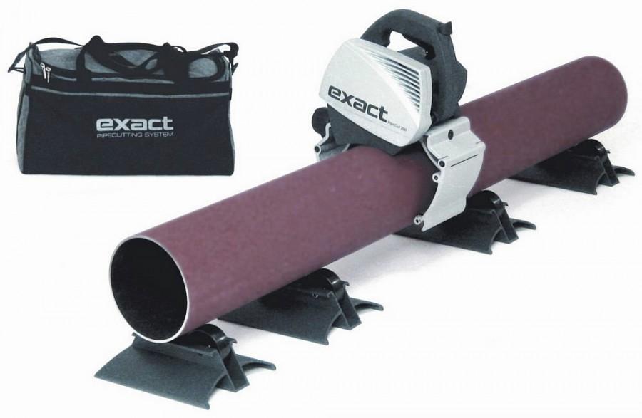 Труборезы - EXACT Pipecut 170E электрический труборез